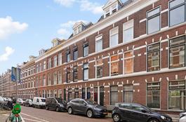 Obrechtstraat 154 in 'S-Gravenhage 2517 VZ