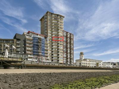 Boulevard Bankert 196 in Vlissingen 4382 AC