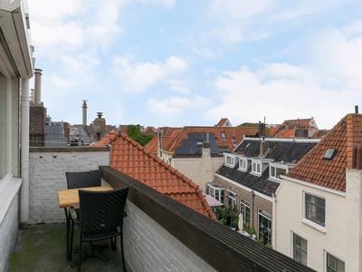 Nieuwendijk 21 -3 in Vlissingen 4381 BV