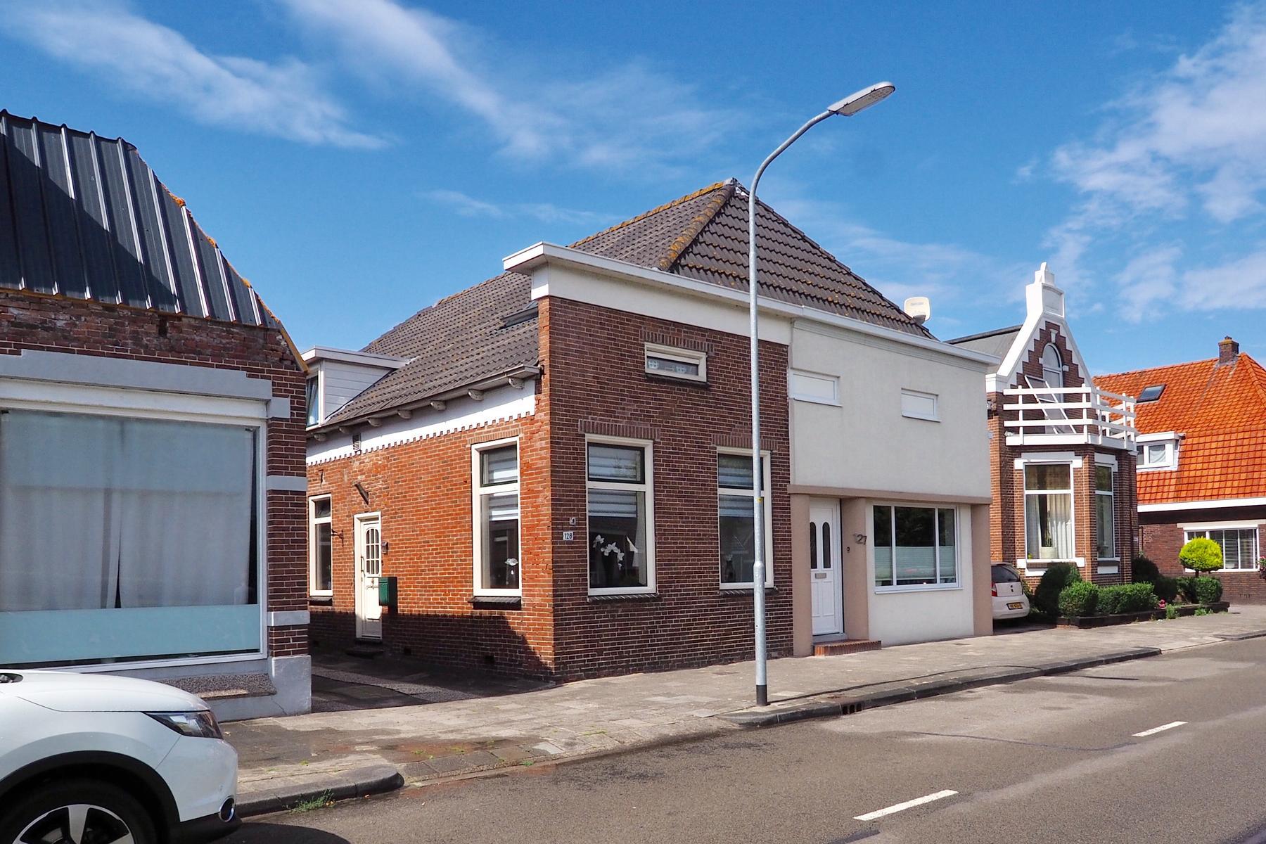 J. Kammingastraat 128 in Wildervank 9648 KL