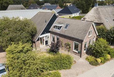 Hoogeveenseweg 3 in Westerbork 9431 AZ