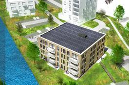 in Arnhem 6846 MW