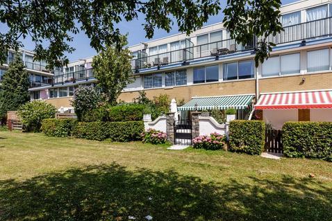 Buitendraaierij 21 in Amsterdam 1021 NM
