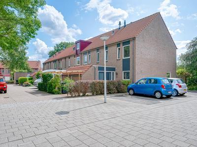 Schoffelstraat 39 in Alkmaar 1825 MB