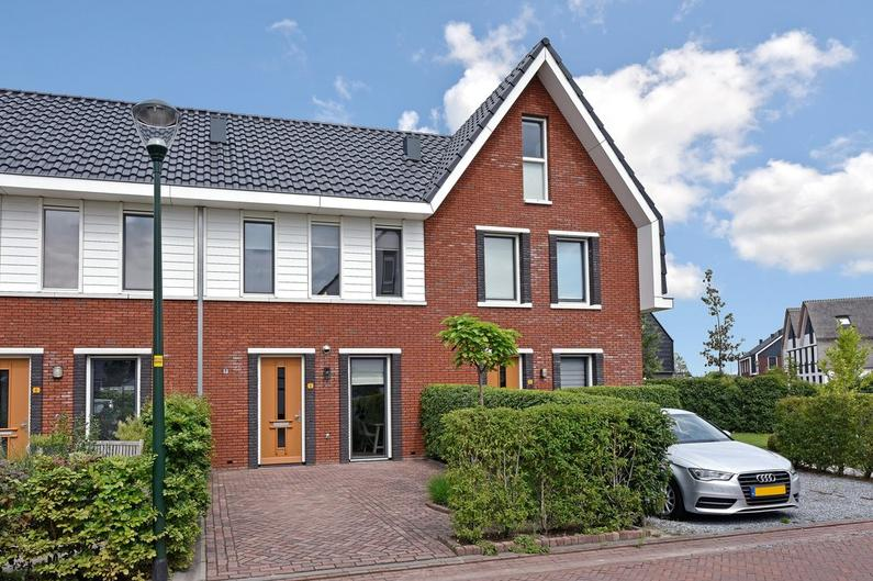 Laantje Van Heijenbrock 4 in Blaricum 1261 ZK