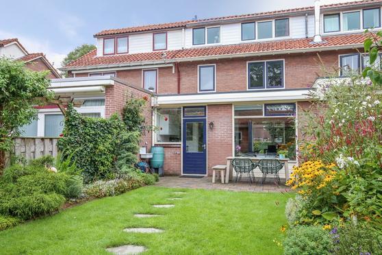 Boerendanserdijk 64 in Zwolle 8024 AJ