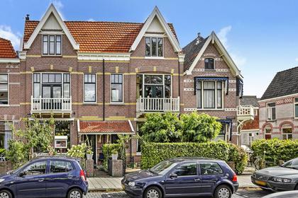 Metiusgracht 20 in Alkmaar 1815 JB