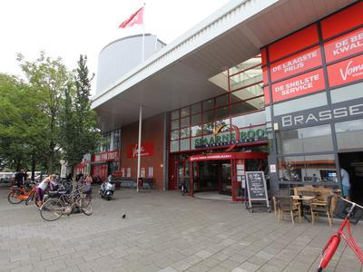 Paul Krugerkade 16 in Haarlem 2021 BN