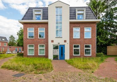 Zwaanstraat 150 in Cuijk 5431 BP