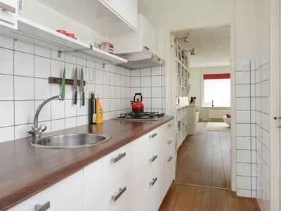 Flamingostraat 2 in Utrecht 3582 SW