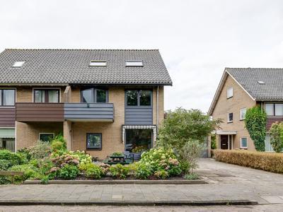 Johan Buijeslaan 21 in Monnickendam 1141 GR