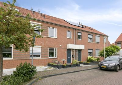 Aemiliaanhof 18 in Kerkrade 6462 BZ