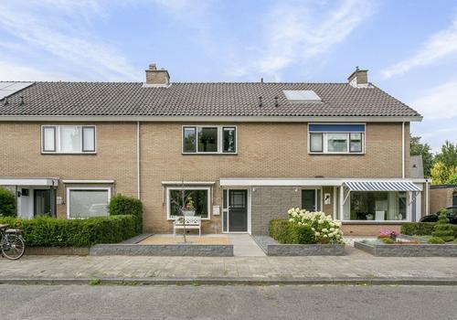 Couperuslaan 161 in Harderwijk 3842 AD