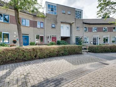 Den-Uylborch 7 in Rosmalen 5241 HA