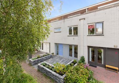 F. Bordewijkstraat 17 in Almere 1321 BP