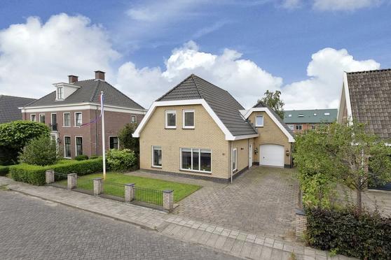 Charlotte Ruysplantsoen 14 in Heerhugowaard 1705 NE