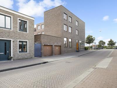 Medemblikstraat 4 in Amersfoort 3826 AA