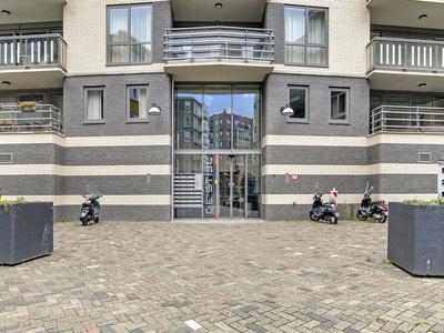 Bart Van Der Leckhof 100 in Diemen 1112 WT