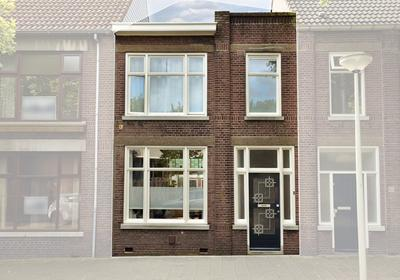 Glacisstraat 6 in Bergen Op Zoom 4615 AE