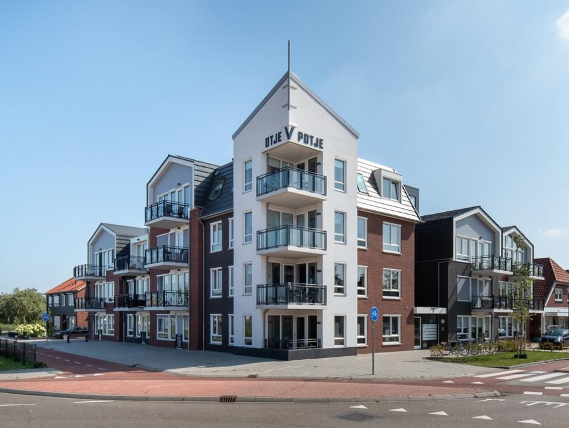 Haarstraat 150 101 in Rijssen 7462 AV