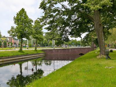 Veerallee 34 in Zwolle 8019 AD