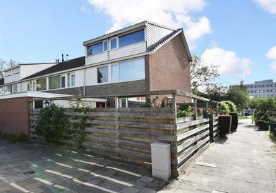 Kooienswater 83 in Zoetermeer 2715 AG