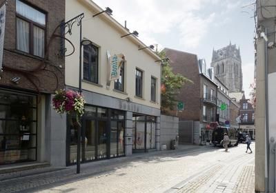 Hemelingenstraat 9 - 11 in Tongeren