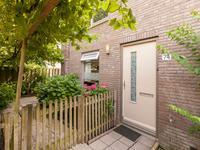 Dinteloordstraat 74 in Rotterdam 3086 VV