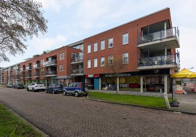 Beukenstraat 4 06 in Goes 4462 TT
