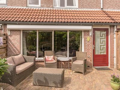 Radenlaan 31 in Zwolle 8014 LK