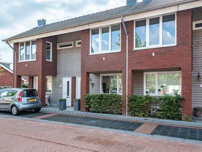 Watersnipweide 17 in Renswoude 3927 SL