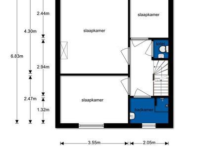 Fabianusstraat 26 in Apeldoorn 7333 BD