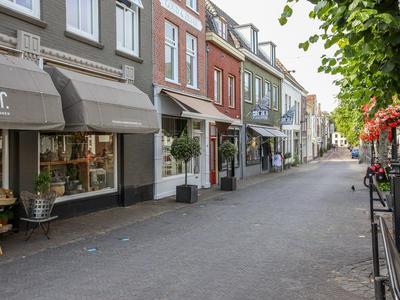 Oude Haven 28 -30 in Schoonhoven 2871 DJ