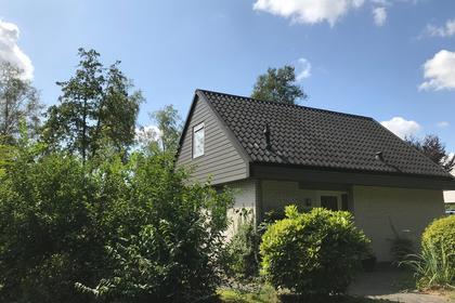 Het Bosmeer 54 in Noordwolde 8391 ZZ