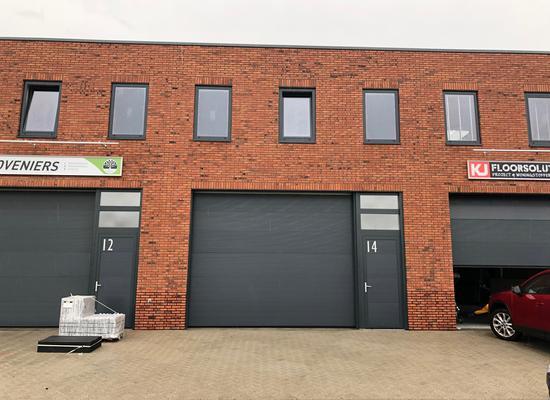 Robijnstraat 14 in Schoonhoven 2872 ZW
