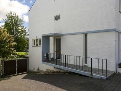 Athoslaan 95 in Maastricht 6213 CC