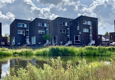 Lisdodde 76 in Zwolle 8043 NT