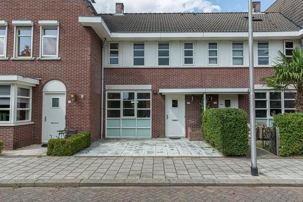 Marnixstraat 13 in Ridderkerk 2983 SN