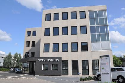 Sylviuslaan 3 in Groningen 9728 NS