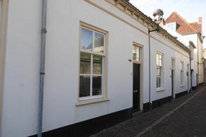 Kleine Kerkstraat 8 in Bergen Op Zoom 4611 RC