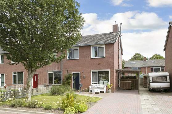 Prins Bernhardstraat 46 in Zoutkamp 9974 RV
