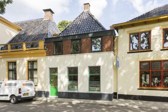 Koningstraat 23 in Appingedam 9901 EC