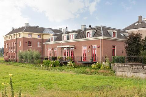 Dorpsstraat Vo Steenstraat 5 in De Bilt 3732 HG