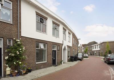 Geert Van Woustraat 43 - in Kampen 8262 PW