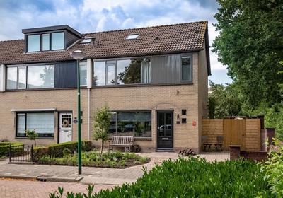 Lindenhof 19 in Renswoude 3927 AR