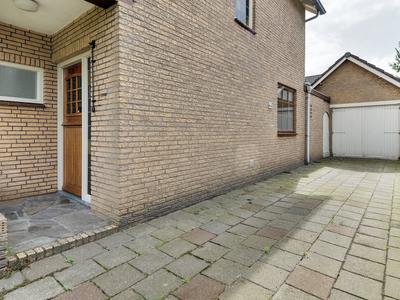Vaartstraat 76 in Kaatsheuvel 5171 JG