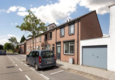 Kalsdonksestraat 97 B in Roosendaal 4702 ZC