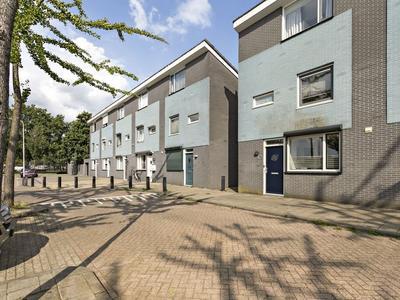 Vesuviusstraat 2 in Tilburg 5022 PD