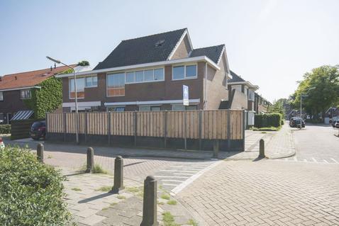 Cornelis Smitstraat 42 A in Alblasserdam 2951 AC