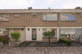 Cruquiusstraat 8 in Kampen 8265 WZ